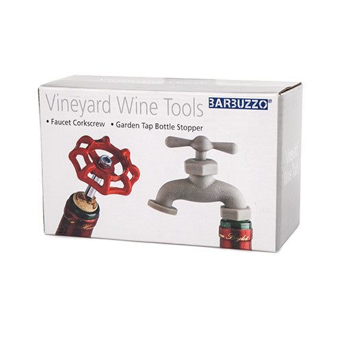 Vineyard Wine Tools
