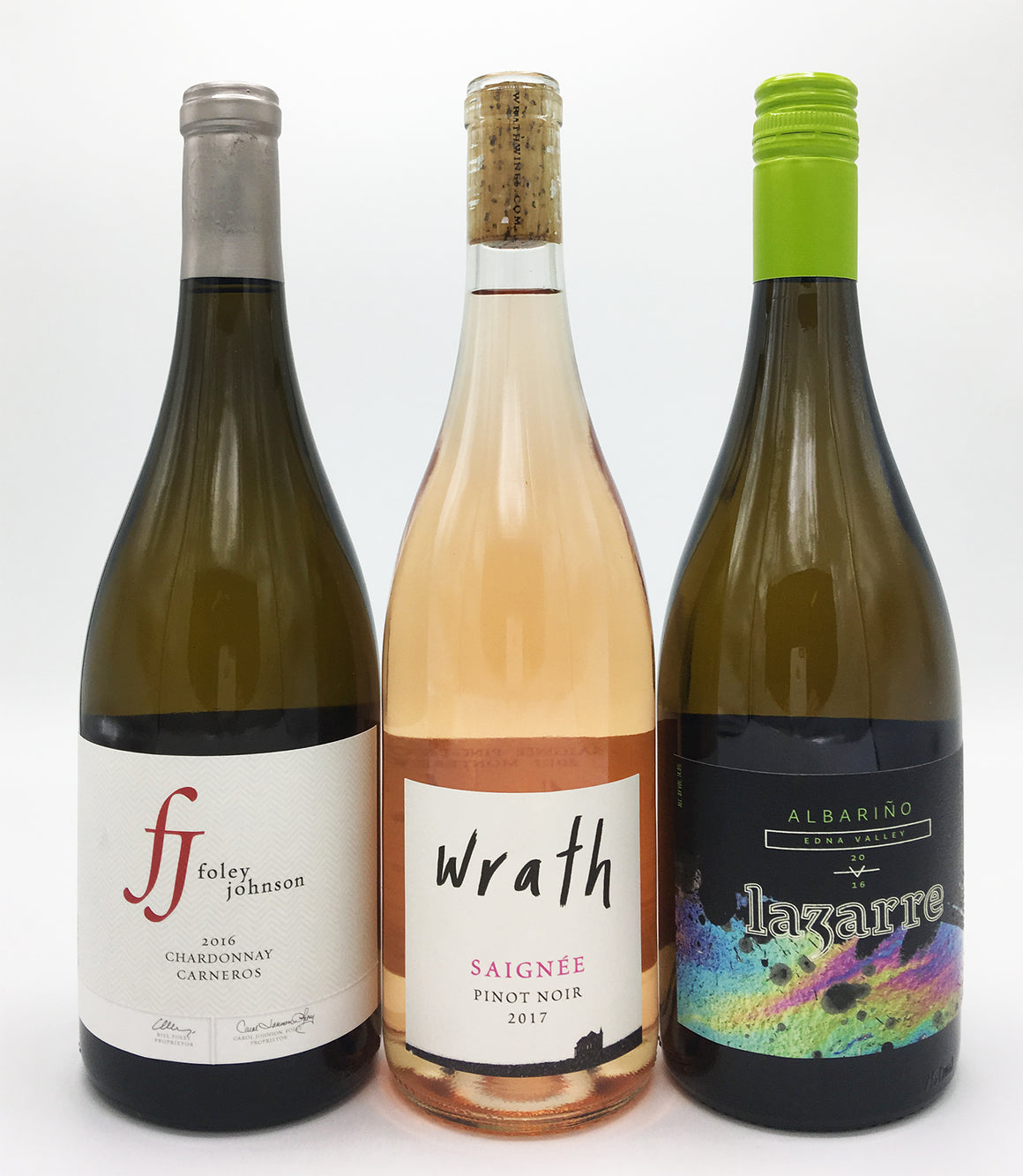 "Wine 3-Pack: ""The Ultimate Spring Fling!"""
