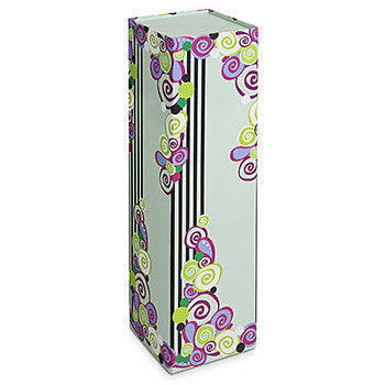 On A Whim Foldable Magnetic Bottle Gift Box