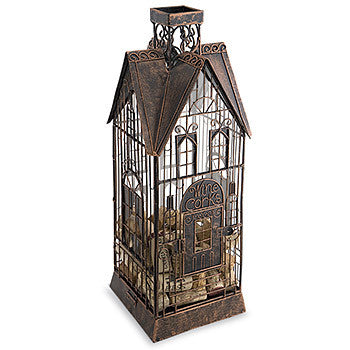 Cork Cage - House
