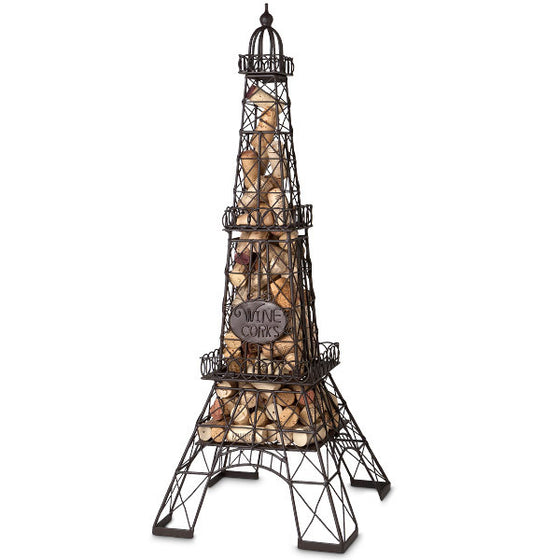 Cork Cage - Eiffel Tower
