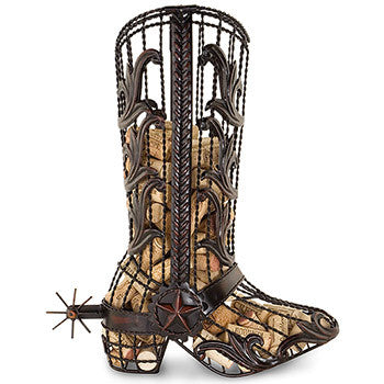 Cork Cage - Boot