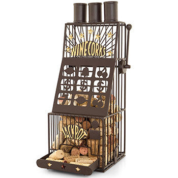 Cork Cage - Slot Machine