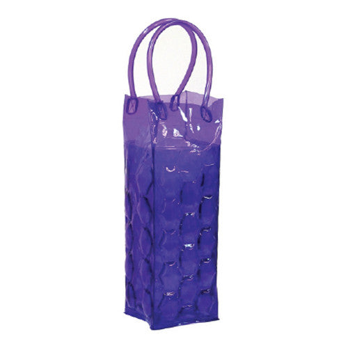 Cold Carry Bag Violet Square