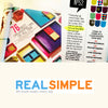 Swoop Bags in Real Simple Magazine