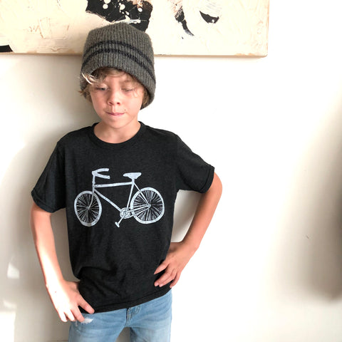 elSage Designs kids tee