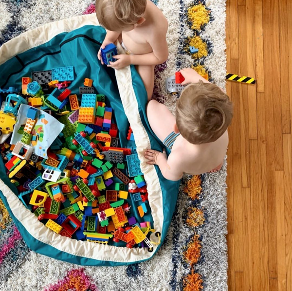 swoop bags for toy storage ideas - duplex