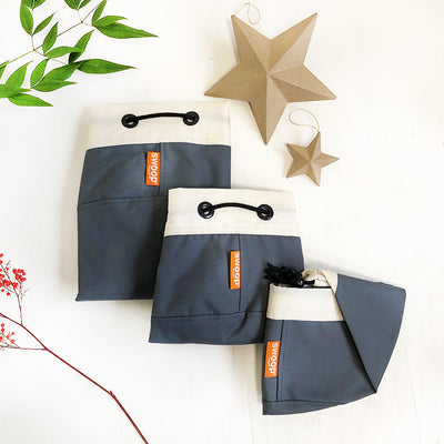Holiday Gift Set - Family Pack GRAY