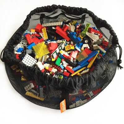 Mini Toy Bag - MESH