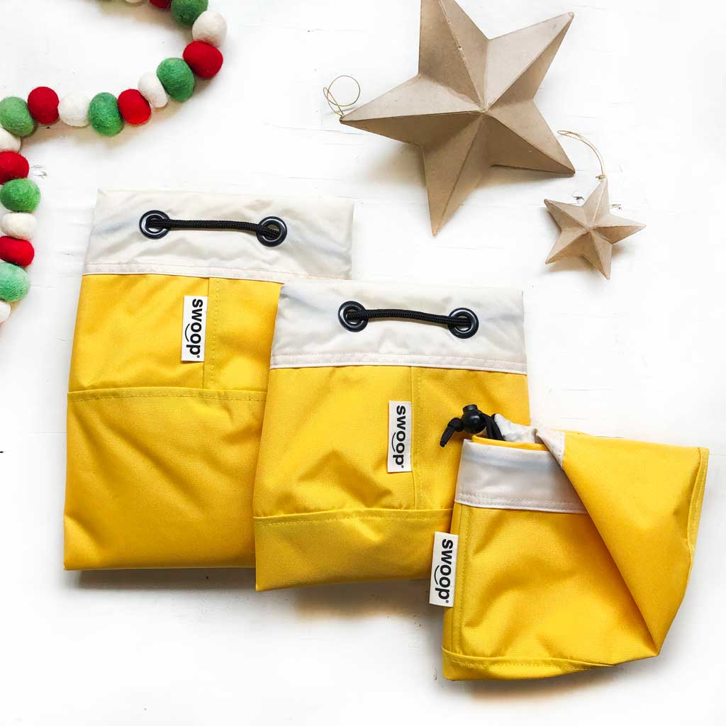 Holiday Gift Set - Family Pack YELLOW