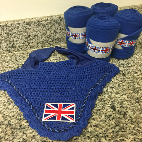 British Flag Set