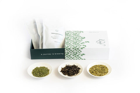 Energy Tea Gift Box