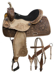 Saddle Sets