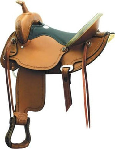 Billy Cook Flex Trail Saddle