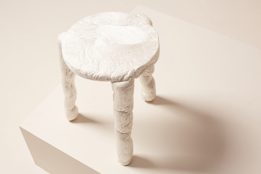 A Rubbish Stool