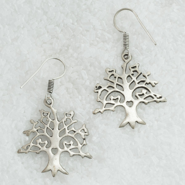 Tree Of Life Earrings  GS-B1