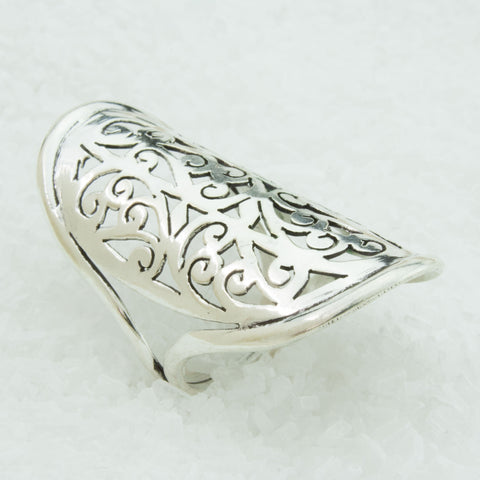 Indian Design Ring  GR-B10
