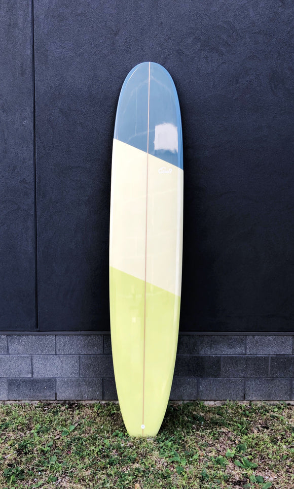 CSC 9,5 CLOUD9 Surfboard