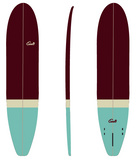 COMPETITOR 9,2 CLOUD9 Surfboard