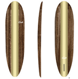 OVAL 8,0 CLOUD9 Surfboard