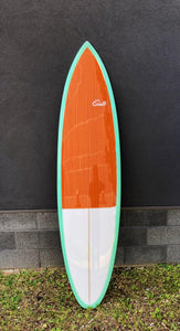 HMRT 7,0 CLOUD9 Surfboard