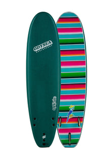 Catch Surf Log 8.0 Johnny Redmond Verde Green [PRÉVENTE 🔥]