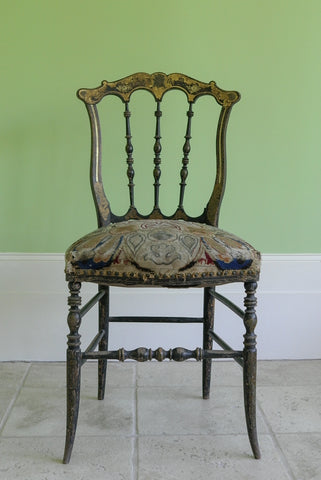 Restoration Project Chair