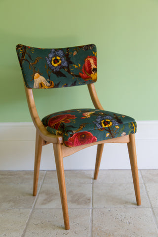 4 x House of Hackney 1960's Benchairs