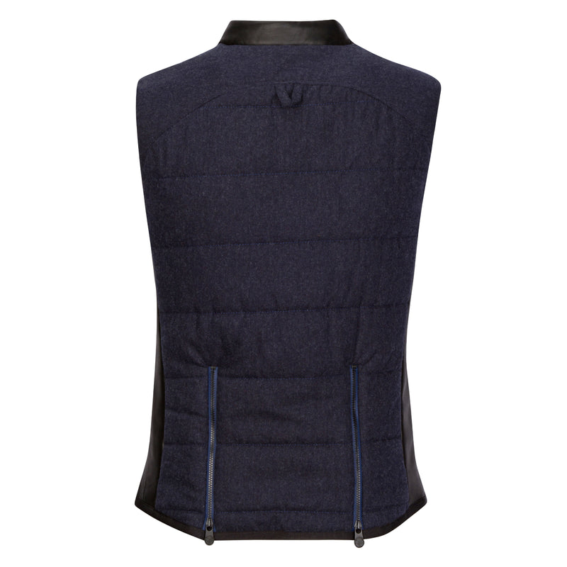 The Quilted Vest