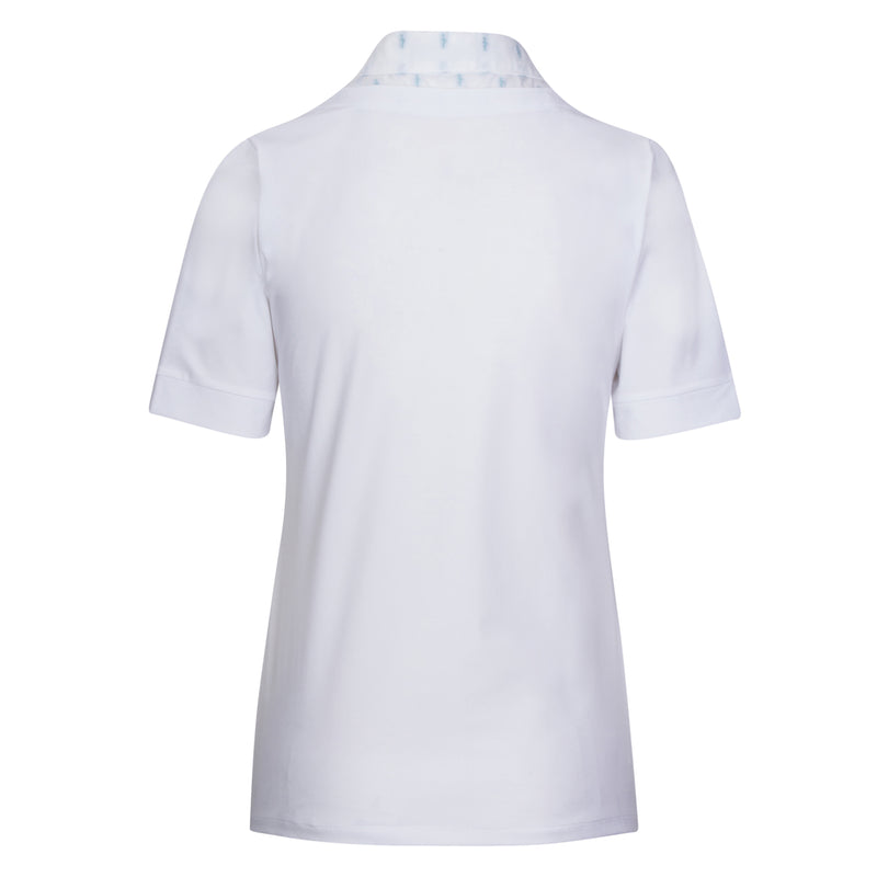 The Short Sleeve Practice Shirt