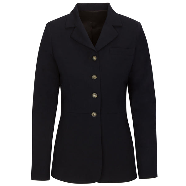 The Wool Show Coat