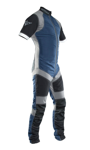 Viper Short Sleeves Suit
