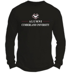 Alumni  Long Sleeve Top