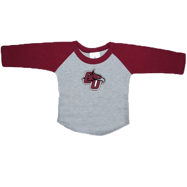 Infant/Toddler Raglan Tee