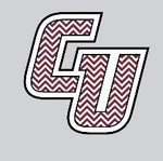 Chevron Decal