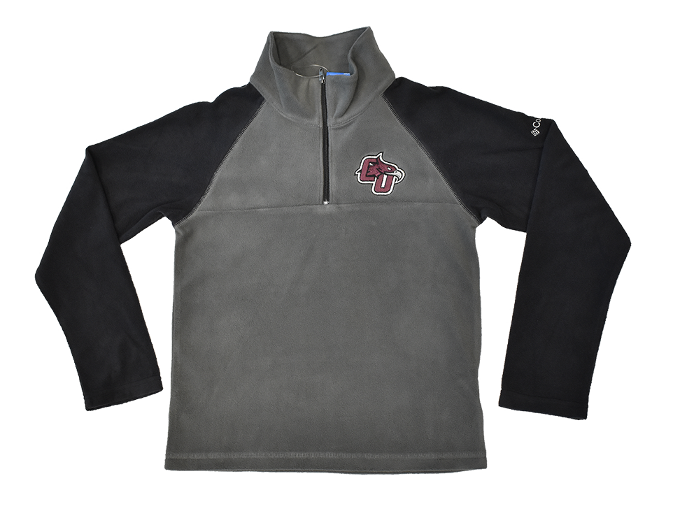 Glacial Fleece Youth Zip