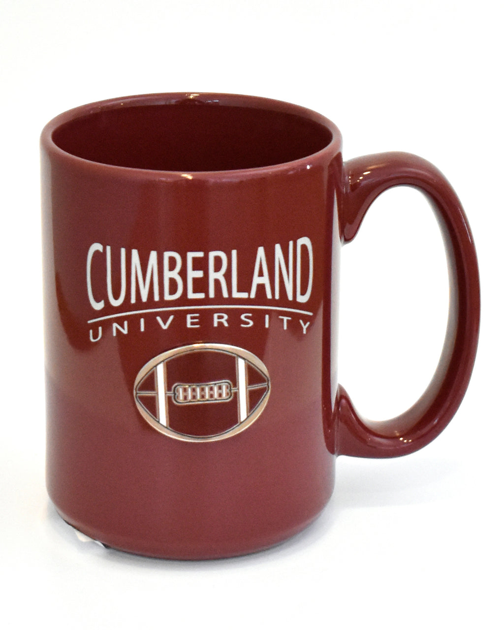Medallion football Mug