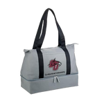 Cotton Weekender Tote - Embroidered