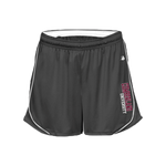 Pacer Ladies Short