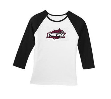 Raglan Sleeve Adult