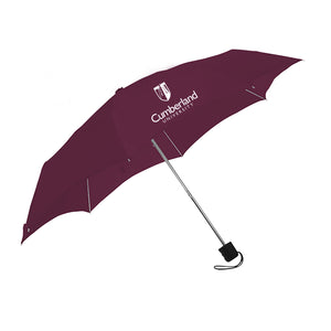 Rainshed Basic Manual Compact Umbrella