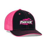 Pink-Out October Cap