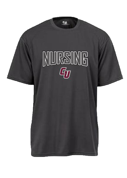 B-Tech Nursing Tee