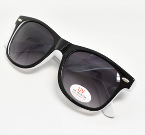 CU Two Tone Sunglasses