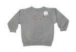YOUTH CREWNECK 2T-YOUTH XL