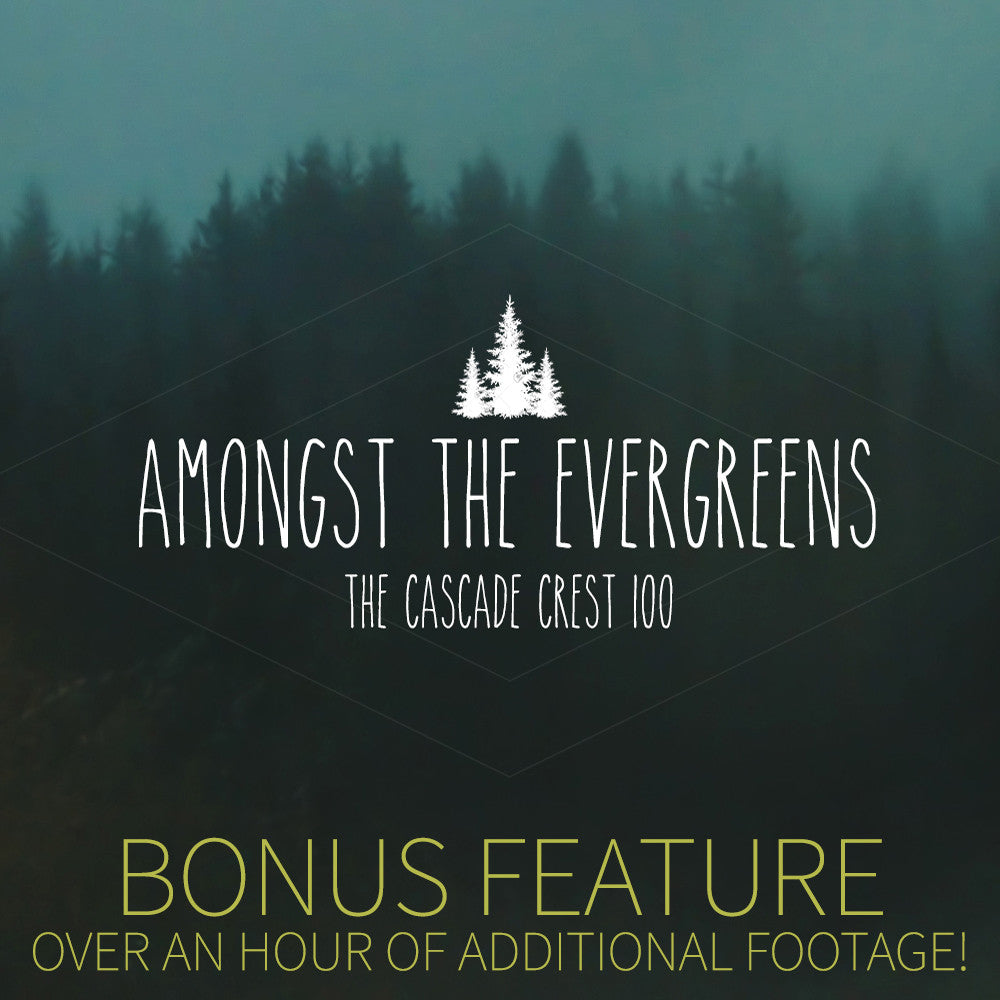AMONGST THE EVERGREENS - Behind The Scenes Bonus Footage (HD DOWNLOAD)
