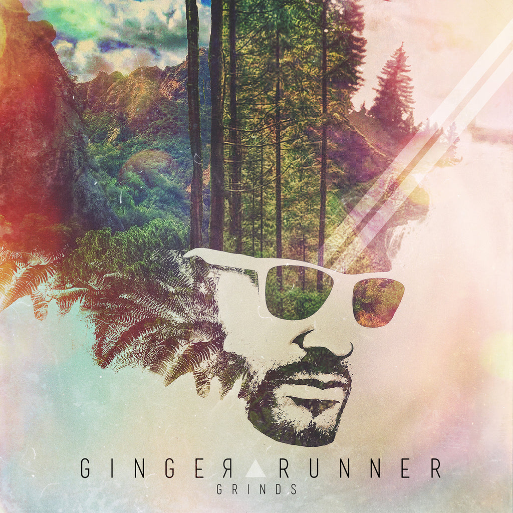 "GINGER RUNNER - ""Grinds"" Full Album Download"