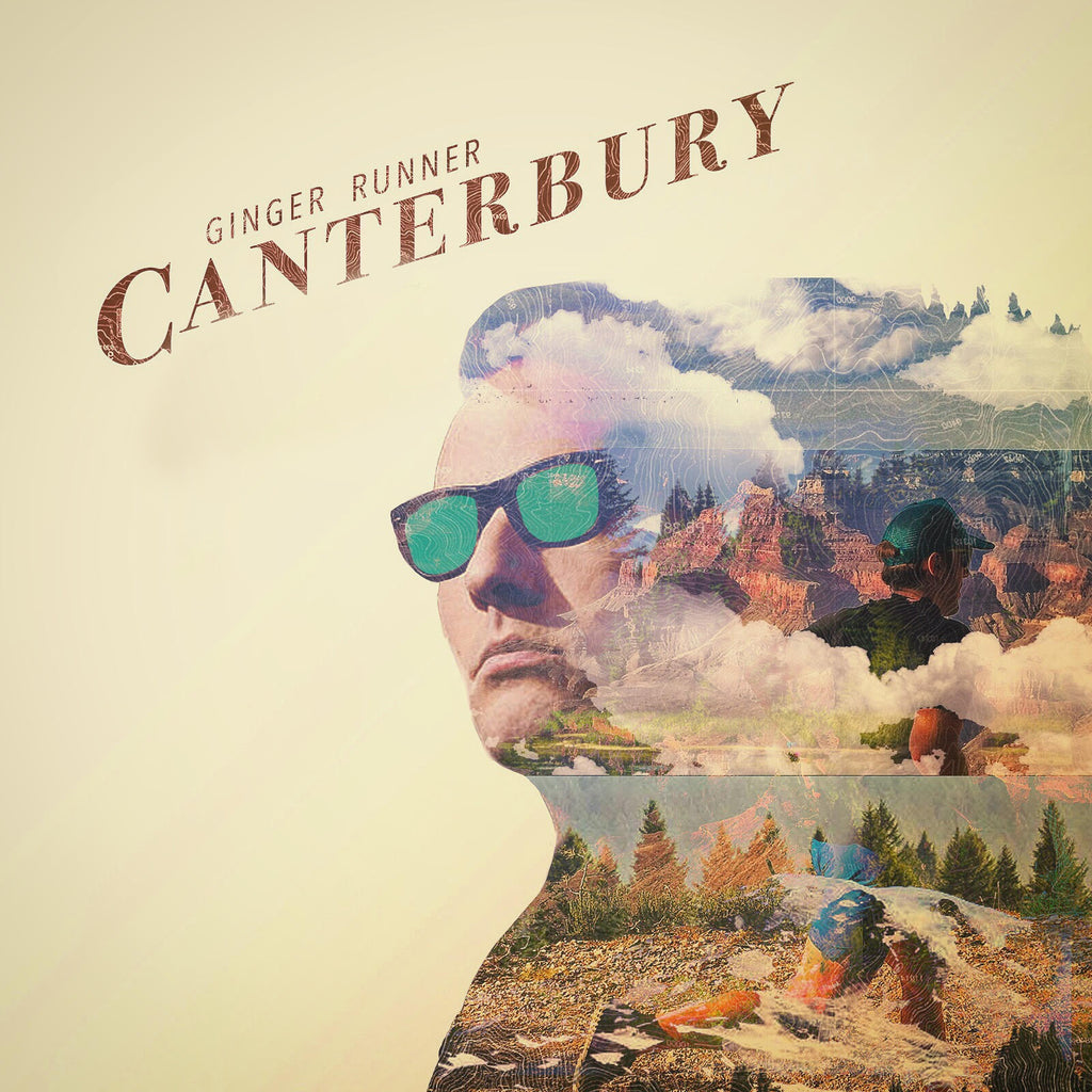 "GINGER RUNNER - ""Canterbury"" Full Album Download"