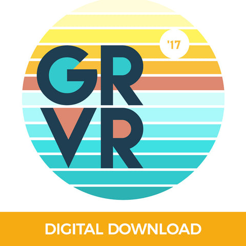2017 GRVR - Ginger Runner Virtual Run Digital Entry