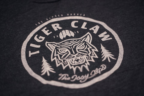 CLEARANCE - 2019 Tiger Claw T-shirts